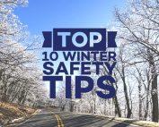 mpson NY 10 Winter Safety Tips